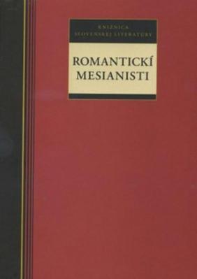 Obrázok Romantickí mesianisti