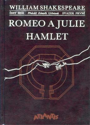 Obrázok Romeo a Julie, Hamlet