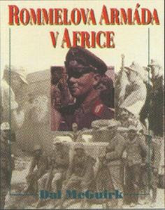 Obrázok Rommelova armáda v Africe