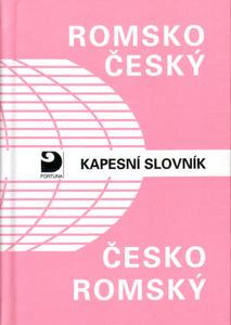 Obrázok Romsko-český a česko-romský kapesní slovník