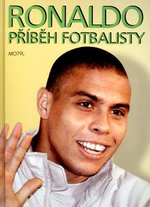 Obrázok Ronaldo Příběh fotbalisty