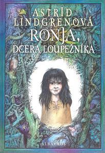 Obrázok Ronja, dcera loupežníka