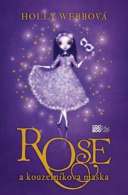 Obrázok Rose a kouzelníkova maska