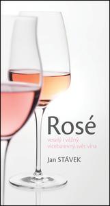 Obrázok Rosé veselý i vážný vícebarevný svět vína