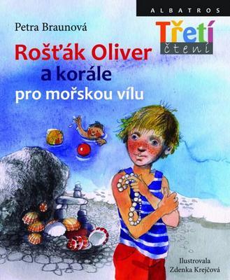 Obrázok Rošťák Oliver a korále pro mořskou vílu