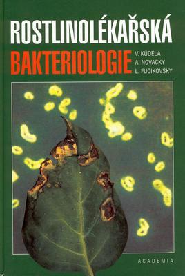 Obrázok Rostlinolékařská bakteriologie