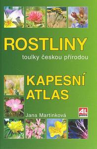 Obrázok Rostliny Kapesní atlas