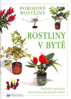 Obrázok Rostliny v bytě