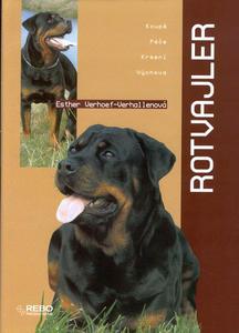 Obrázok Rotvajler