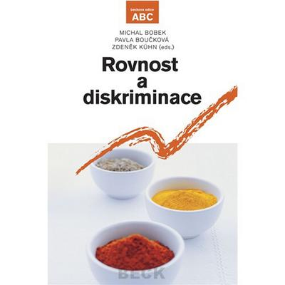 Rovnost a diskriminace + CD ROM