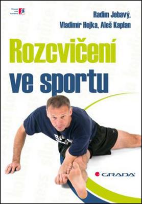 Obrázok Rozcvičení ve sportu