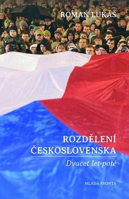 Obrázok Rozdělení Československa