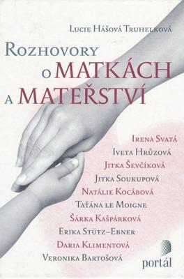 Obrázok Rozhovory o matkách a mateřství