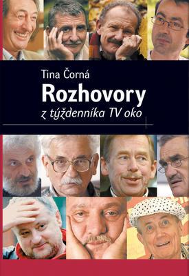 Obrázok Rozhovory z týždenníka TV oko