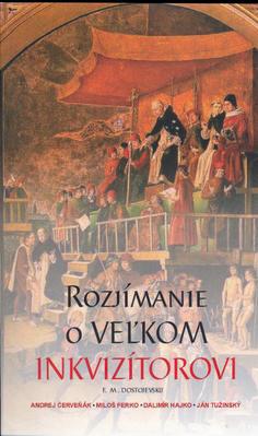 Obrázok Rozjímanie o Veľkom inkvizítorovi