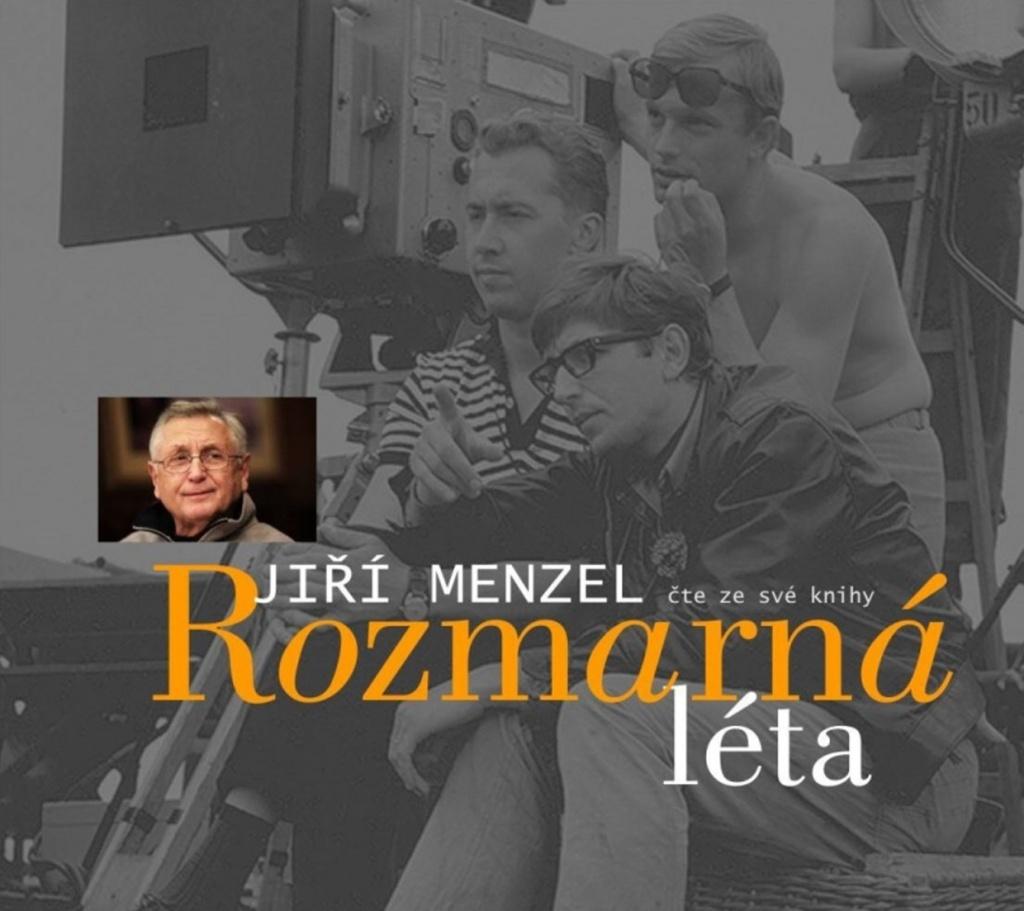 Rozmarná léta - Jiří Menzel