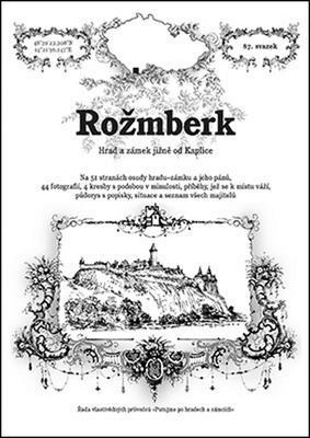 Obrázok Rožmberk