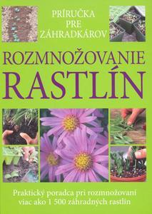 Obrázok Rozmnožovanie rastlín