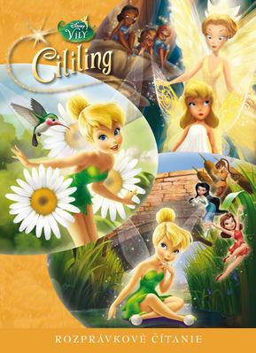 Obrázok Rozprávkové čítanie Cililing