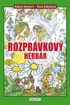 Obrázok Rozprávkový herbár