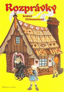 Obrázok Rozprávky bratov Grimmovcov