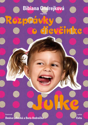 Obrázok Rozprávky o dievčinke Julke