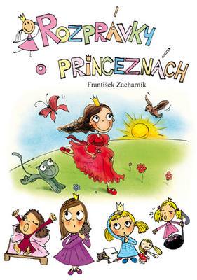 Picture of Rozprávky o princeznách