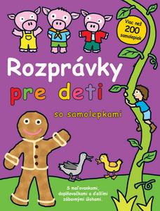 Obrázok Rozprávky pre deti