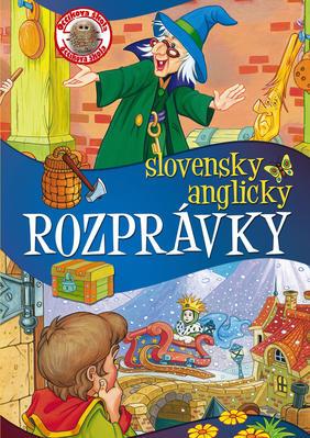 Obrázok Rozprávky slovensky anglicky
