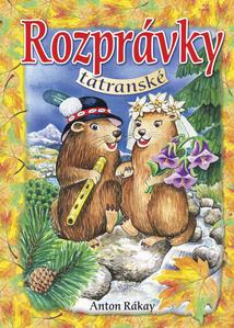 Obrázok Rozprávky tatranské