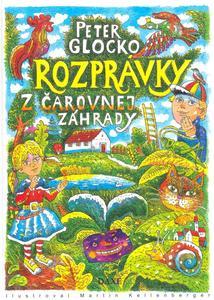 Obrázok Rozprávky z čarovnej záhrady