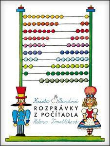 Obrázok Rozprávky z počítadla