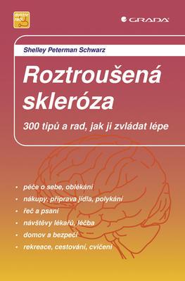 Obrázok Roztroušená skleróza