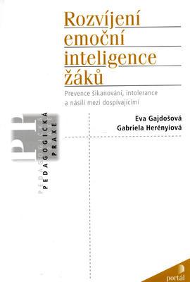 Obrázok Rozvíjení emoční inteligence žáků