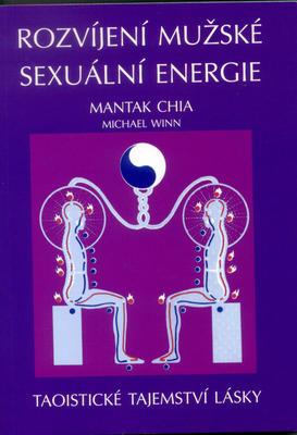 Obrázok Rozvíjení mužské sexuální energie