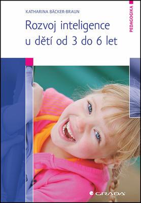 Obrázok Rozvoj inteligence u dětí od 3 do 6 let