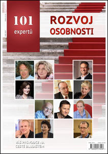 Obrázok 101 expertů Rozvoj osobnosti