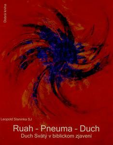 Obrázok Ruah - Pneuma - Duch