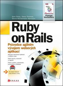 Obrázok Ruby on Rails