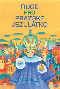 Obrázok Ruce pro Pražské Jezulátko