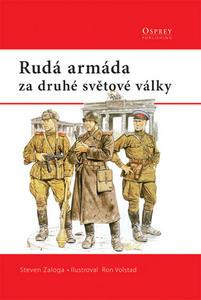 Obrázok Rudá armáda