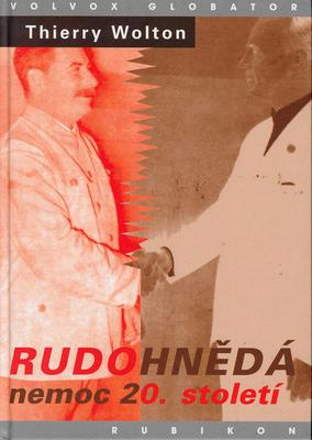 Obrázok Rudohnědá nemoc 20. století