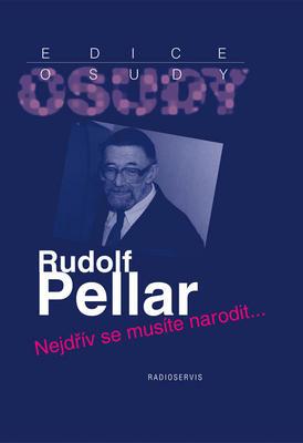 Obrázok Rudolf Pellar