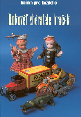 Obrázok Rukověť sběratele hraček