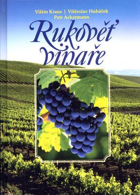 Obrázok Rukověť vinaře