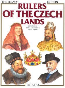 Obrázok Rulers of the Czech Lands