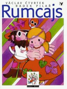 Obrázok Rumcajs