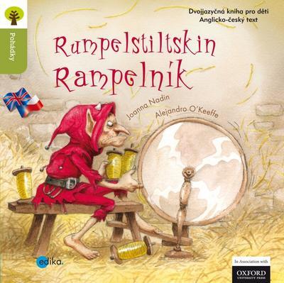 Obrázok Rumplestiltskin Rampelník