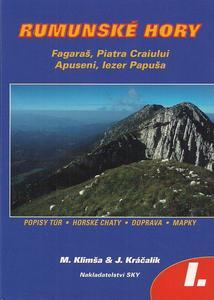 Obrázok Rumunské hory