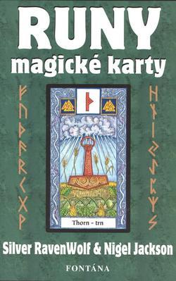 Obrázok Runy - magické karty